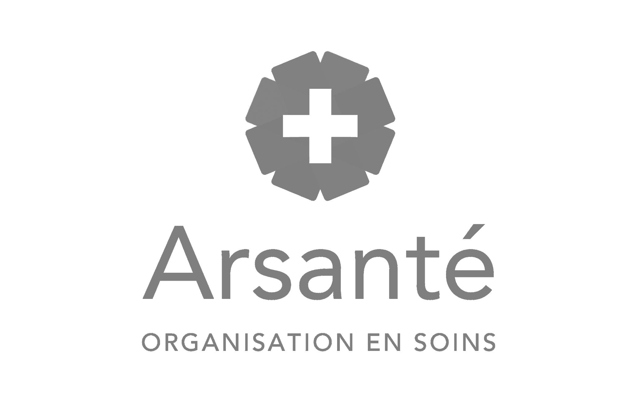 arsante logo