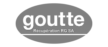 goutte logo