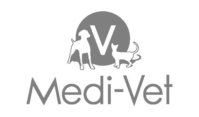 medivet logo