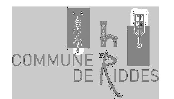 riddes logo